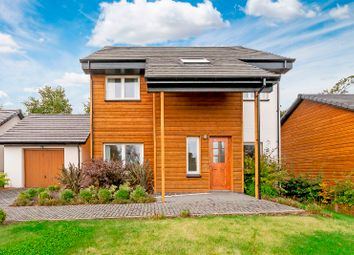 Thumbnail 4 bed detached house for sale in Spittal Gardens, Loanhead, Midlothian