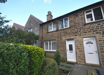 Thumbnail 3 bed terraced house for sale in 23 Town End, Almondbury, Huddersfield, West Yorkshire