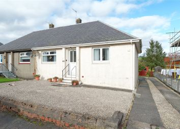 Thumbnail 2 bed bungalow for sale in Lochview, New Cumnock, Cumnock, East Ayrshire