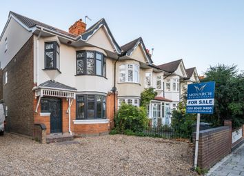 Thumbnail 5 bed end terrace house for sale in Boston Manor Road, Brentford