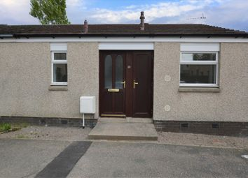 Thumbnail 2 bed terraced bungalow for sale in 58 Creag Dhubh Terrace, Kinmylies, Inverness