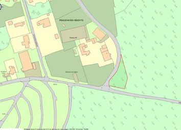 Thumbnail Land for sale in The Highway, Peacehaven