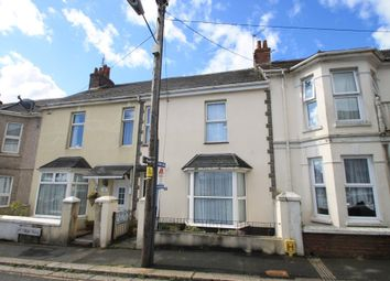 Thumbnail 4 bed terraced house for sale in Victoria Road, Saltash