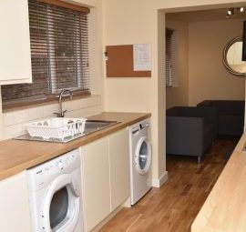Thumbnail Shared accommodation to rent in Small Lane, Ormskirk