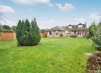 5 bed detached house for sale in Bells Lane, Horton, Berkshire SL3