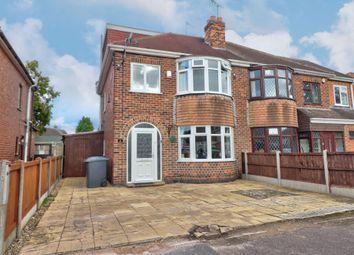4 bed semi-detached house for sale in Windsor Avenue, Littleover, Derby DE23