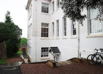 Thumbnail 2 bed flat to rent in Victoria Road, Malvern