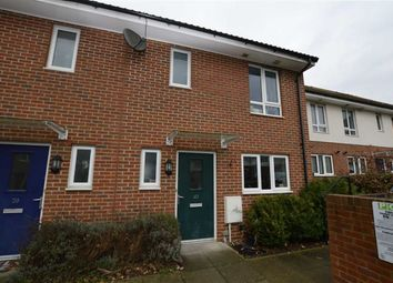 Thumbnail 3 bed terraced house for sale in Royal Court, Queen Marys Avenue, Watford, Herts