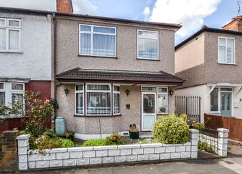 3 bed end terrace house for sale in Montague Road, London W7