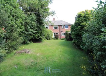 Thumbnail 4 bed semi-detached house to rent in Easedale Avenue, Melton Park