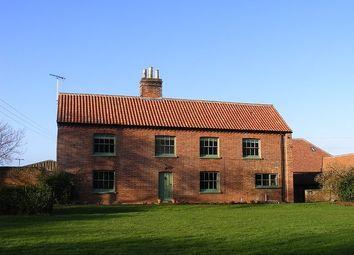 Thumbnail 4 bed detached house to rent in Primrose Lane, Kerdiston, Norwich, Norfolk