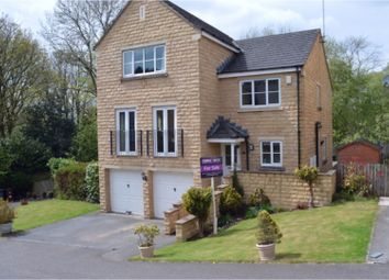 Thumbnail 5 bed detached house for sale in Branby Avenue, East Morton