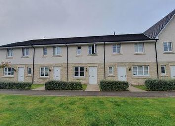 Thumbnail 2 bed terraced house to rent in 66 Hibridean Gardens, Crieff