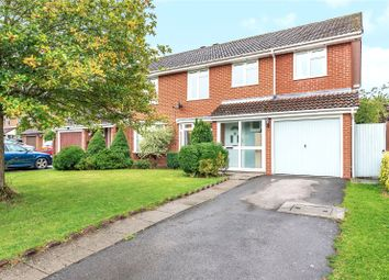 5 bed semi-detached house for sale in Hurst Close, Valley Park, Chandler's Ford, Hampshire SO53