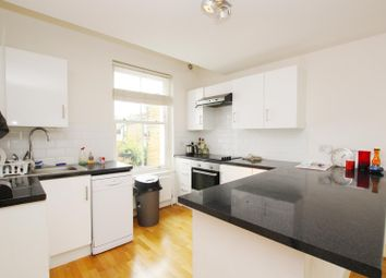 Thumbnail 3 bed maisonette to rent in Dalberg Road, London