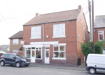 Thumbnail Commercial property for sale in Front Street, Camperdown, Newcastle Upon Tyne