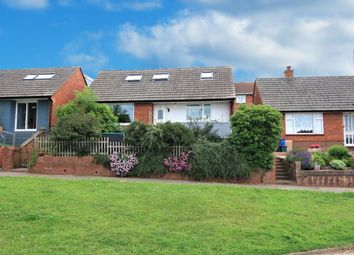 Thumbnail 3 bed detached house for sale in Oakleigh Road, Exmouth