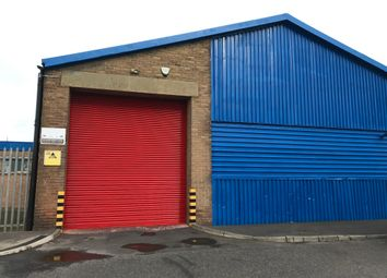 Thumbnail Light industrial to let in Jubilee Industrial Estate, Ashington