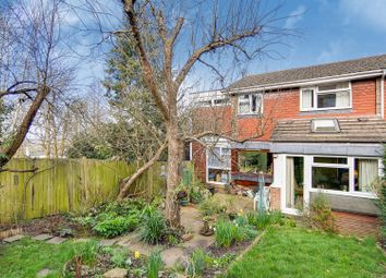 4 bed end terrace house for sale in Glyn Close, Grange Hill, South Norwood, London SE25