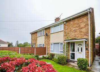 Thumbnail 2 bed semi-detached house for sale in Elstone View, Wakefield