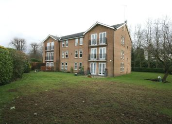 Thumbnail 2 bed flat to rent in Woodridings, The Firs, Bowdon