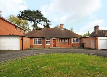 Thumbnail 3 bedroom detached bungalow for sale in Stanmore, Middlesex