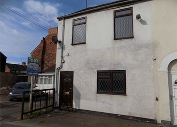 Thumbnail 1 bed flat to rent in Gateford Road, Worksop, Nottinghamshire