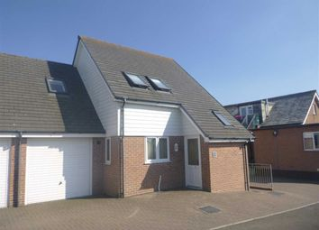 Thumbnail 3 bed semi-detached house to rent in Bencoolen Road, Bude, Cornwall