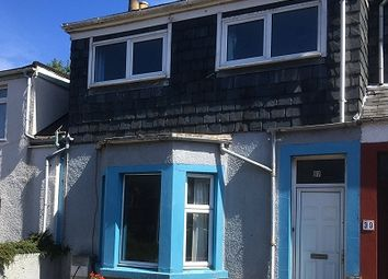 4 bed terraced house for sale in 37 Dalrymple Street, Stranraer DG9