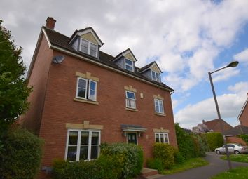 Thumbnail 5 bed detached house to rent in Noon Layer Drive, Middleton, Milton Keynes