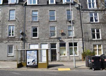 Thumbnail 1 bedroom flat to rent in Walker Road, Torry, Aberdeen
