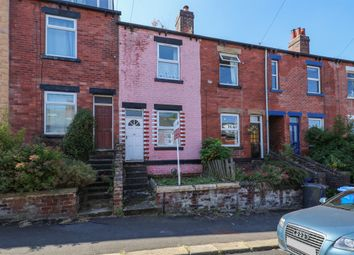 3 bed terraced house for sale in Upper Valley Road, Sheffield S8