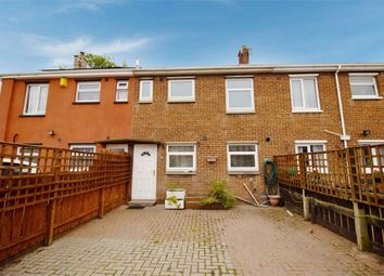 2 bed terraced house for sale in Hesleyside, Ashington, Northumberland NE63