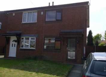 Thumbnail 2 bed semi-detached house to rent in Temple Way, Tividale, Oldbury