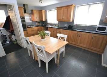 Thumbnail 4 bed detached house for sale in Barrow View, Ferndown