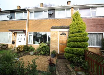 3 bed terraced house for sale in Stephens Road, Tadley RG26