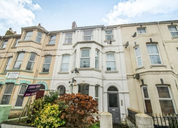 Thumbnail 2 bed flat for sale in 10 Morton Road, Exmouth