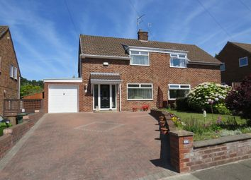 3 bed semi-detached house for sale in Ullswater Avenue, Prenton CH43