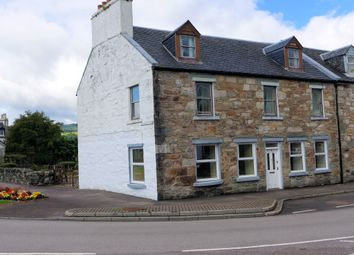 Thumbnail 2 bed flat for sale in 6 Cossack Street, Lochgilphead