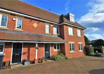 Thumbnail 3 bed terraced house for sale in Waldenbury Place, Beaconsfield, Buckinghamshire