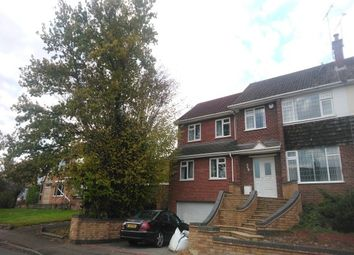 Thumbnail 5 bed semi-detached house to rent in Unicorn Avenue, Coventry