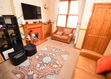 Thumbnail 3 bed terraced house for sale in Larch Street, Humberstone, Leicester