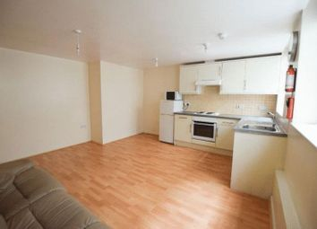Thumbnail 1 bed property to rent in Westover Road, Bournemouth