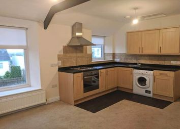Thumbnail 1 bedroom flat to rent in Over 60's Apartment, Hartley, Plymouth