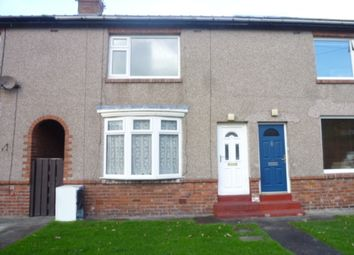 Thumbnail 2 bed end terrace house for sale in Hartley Square, Seaton Sluice, Whitley Bay