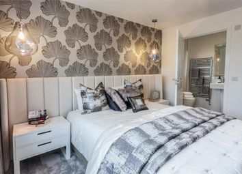 "Thumbnail 5 bed detached house for sale in ""Kinnaird"" at East Calder, Livingston"