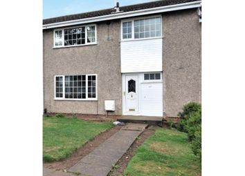Thumbnail 3 bed terraced house for sale in Melrose Way, Grimsby