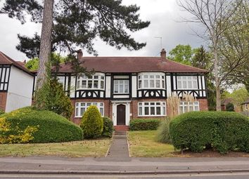 Thumbnail 2 bed flat for sale in 8 High Road, Loughton
