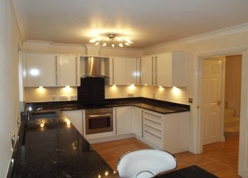 Thumbnail 4 bed detached house to rent in Wattle Close, Lower Cambourne, Cambourne, Cambridge