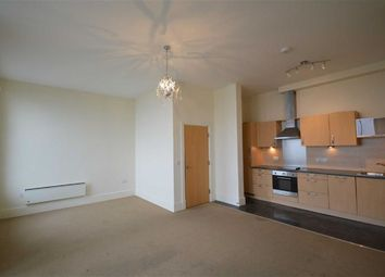 Thumbnail 3 bed flat to rent in Blenheim Terrace, Scarborough